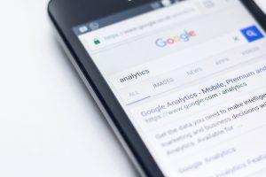 google konto passwort ändern smartphone